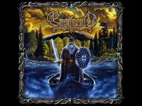 Ensiferum - Windrider