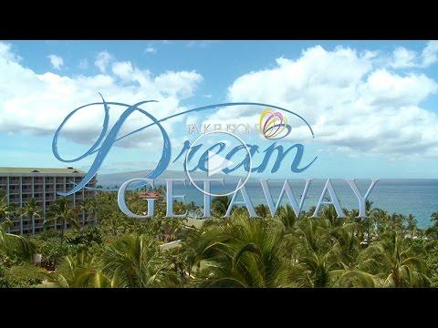 Dream Getaway December 2014 Recap