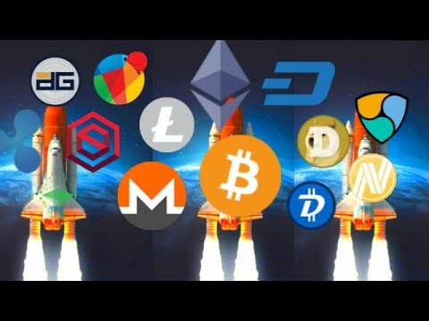 Best cryptocurrency under a penny jan 2020