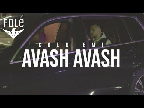 Download EMI - AVASH AVASH (Prod by. ARB)