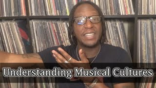 Understanding Musical Cultures