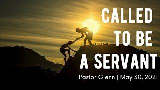 Shiloh Baptist Church - May 23 Service