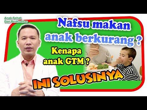 Solusi Anak GTM