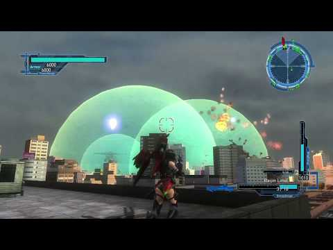 EDF Earth Defense Force 5 DLC 2 Mission 4 Engage Alien Troops 1 - Wing Diver Inferno thumbnail