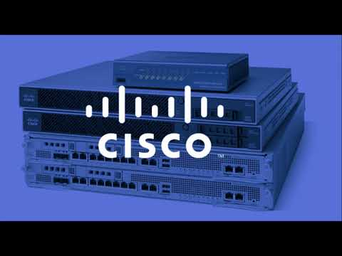 Cisco tops estimates as turnaround takes centre stage