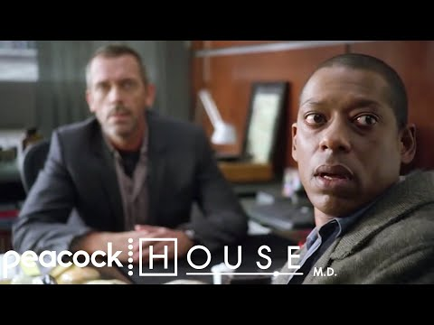 House Employs Foremans Brother | House M.D.