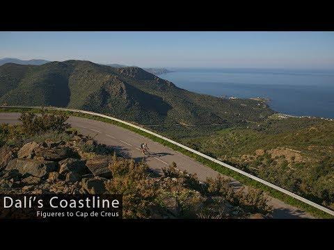 Dalí's Coastline (Catalonia) - Cycling Inspiration & Education