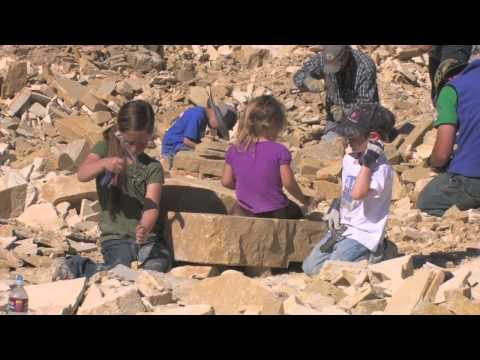 Warfield Split Fish Quarry-YouTube Sharing.mov