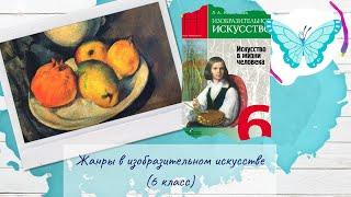 видео Основные направления изобразительного искусства XX века