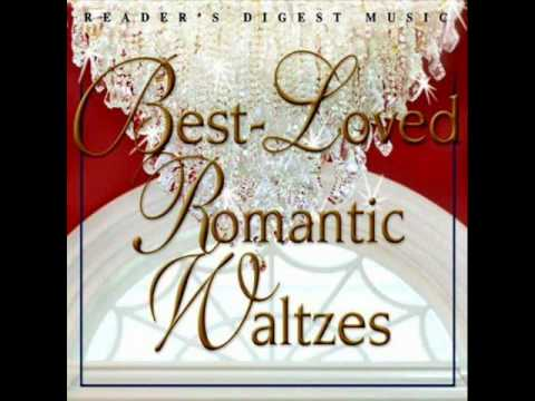 The Best of Romantic Waltz  -  Blue Danube