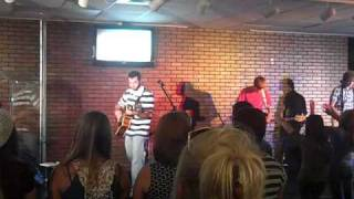 Jesus Paid It All - The Connexion Band (Impact 8.11.10)