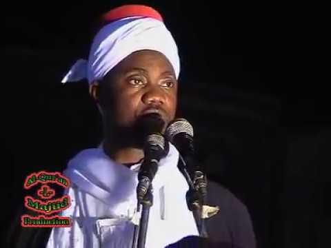 Download IWO ANOBI - Fadeelat Sheikh Sulaimon Faruq Onikijipa (Al-Miskin Bilah)