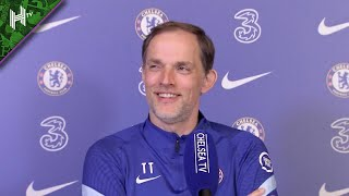 Frank Lampard laid foundations to be in these cup finals! Chelsea v Arsenal - Thomas Tuchel presser.