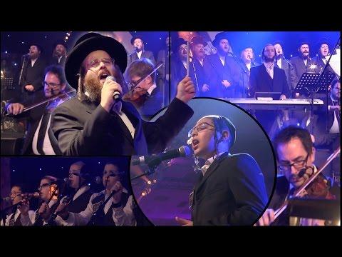 Dudi Kalish - Tikvatenoe - Shema Yisrael | דודי קאליש וילד הפלא בהופעה חיה - תקוותינו - שמע ישראל