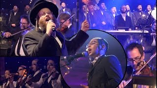 Dudi Kalish - Tikvatenoe - Shema Yisrael   דודי קאליש וילד הפלא בהופעה חיה - תקוותינו - שמע ישראל