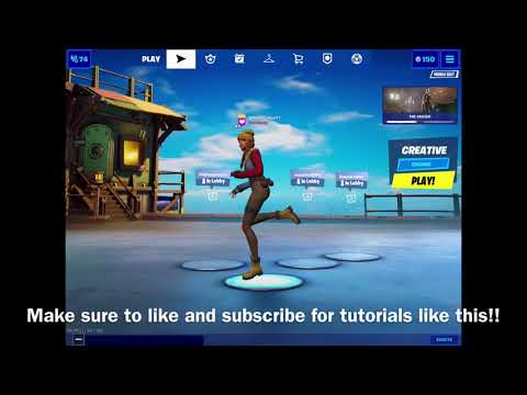 Fortnite Mobile 60 FPS GLITCH *WORKING* After Patch 12.30
