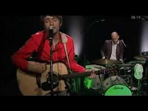 Peter, Bjorn And John - Paris 2004 Live