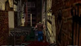 Duke Nukem: Time To Kill Level 1 Part 1