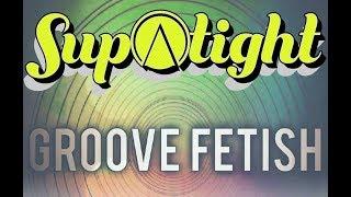 Groove Fetish LIVE @ Asheville Music Hall 6-15-2018