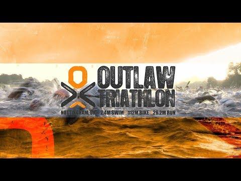 Outlaw Triathlon 2017