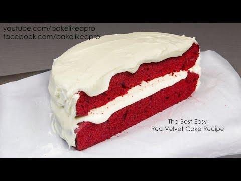 the-best-easy-red-velvet-cake-recipe