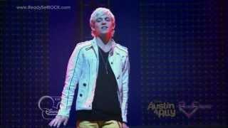 Austin Moon (Ross Lynch) - Don
