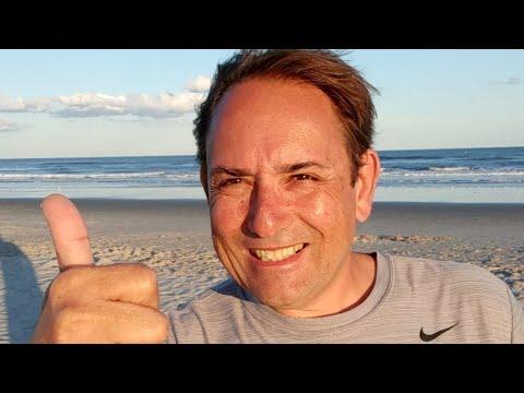 Directo Desde La Playa!