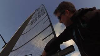 lennon sails a3m