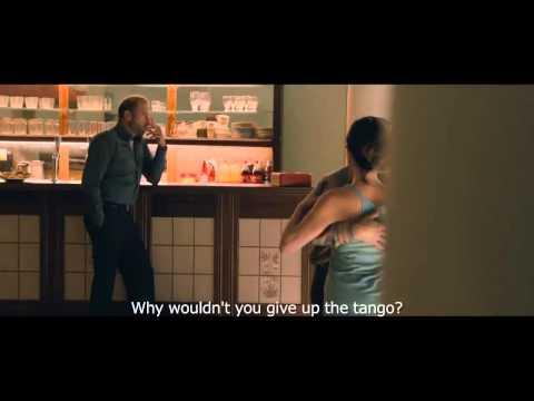 Trailer do filme Tango livre