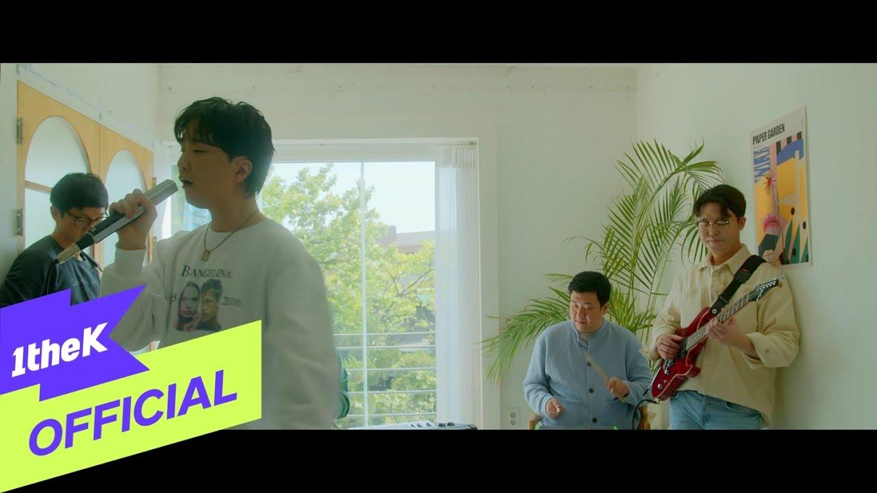 [MV] Yoon Hyun Sang(윤현상) _ Fallin' (Live Clip)
