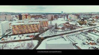 Аэросъёмка недвижимости, Воробьёвы Горы, Харьков, aerokharkov
