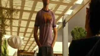 Hugh Jackman & Halle Berry - Perfect Criminal (Swordfish)