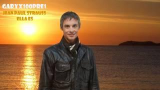 JEAN PAUL STRAUSS - ELLA ES 2011