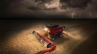 ऐसी कृषि मशीने आपने पहले कभी नही देखी होगी। क्या भारत मे कभी आएगी ये मशीने machine farm kisan