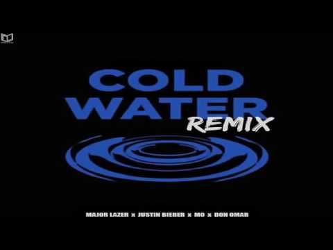 Cold Water Remix   Don Omar Ft Justin Bieber Major Lazer Y MØ Oficial Audio