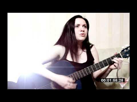 Инна Вальтер - Журавли (песни под гитару)