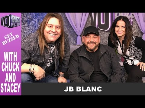 JB Blanc PT2 - TV Star, Better Call Saul, Voice Actors/Director | How To Do Voice Over, VO Auditions