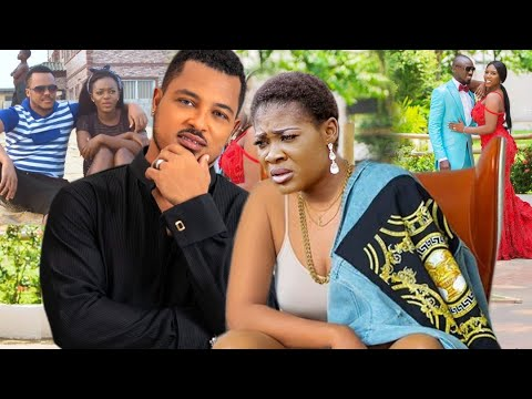 Painful Love Story Of Van Vicker & Mercy Johnson -  Latest Nigerian Nollywood Movie Full HD