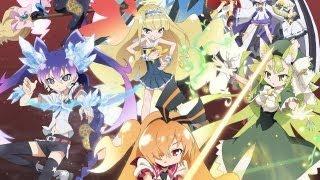 "TV Anime ""Day Break Illusion (Genei wo Kakeru Taiyou)"" (English Subbed)"