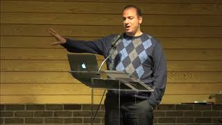 Dr. Adnan Jaber: Morality, Secularism, and Islam