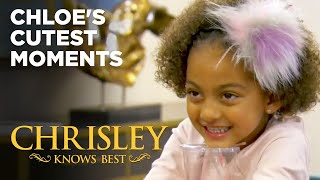Chrisley Knows Best | Chloe Chrisley's Cutest Moments