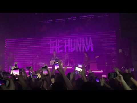 The Hunna - She's Casual (Live @ Newcastle o2)