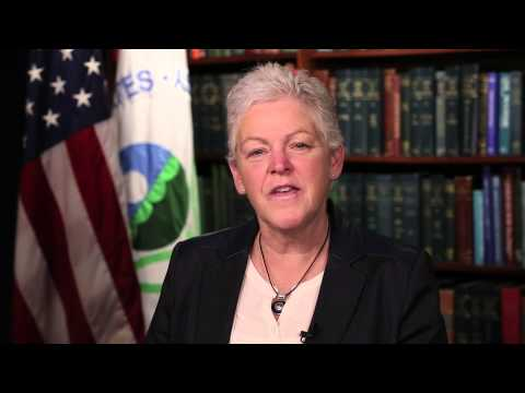 Administrator McCarthy's Environmental Justice Message