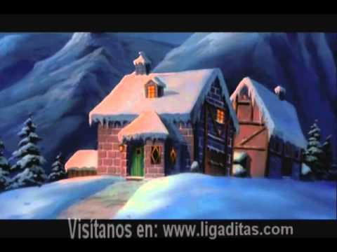RUDOLF EL RENO www.ligaditas.com