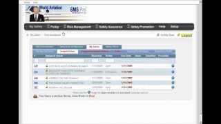 SMS Part 4 - Key Safety Performance Indicators