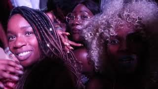 Afropunk Day 2