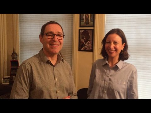How to be well in 60 seconds, with Dr Frank Lipman