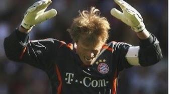 Kahn gegen VfB Stuttgart | 2006/2007