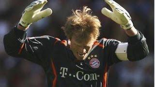 Video Gol Pertandingan Vfb Stuttgart vs FC Bayern Munchen