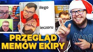 OFICJALNY PRZEGLĄD MEMÓW EKIPY FANTASY!